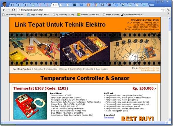 teknikelektrolinks