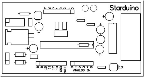 tutorial starduino  up  u0026 running   led blinking program