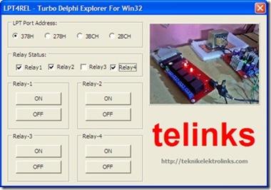 lpt4rel_delphi_running