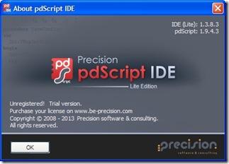 pdScript_About