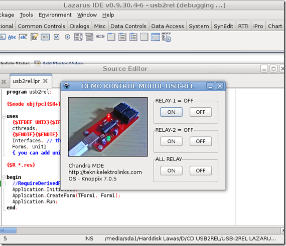 How to install Arduino IDE on Linux Mint - Quora
