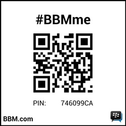 BBM Pin 746099CA