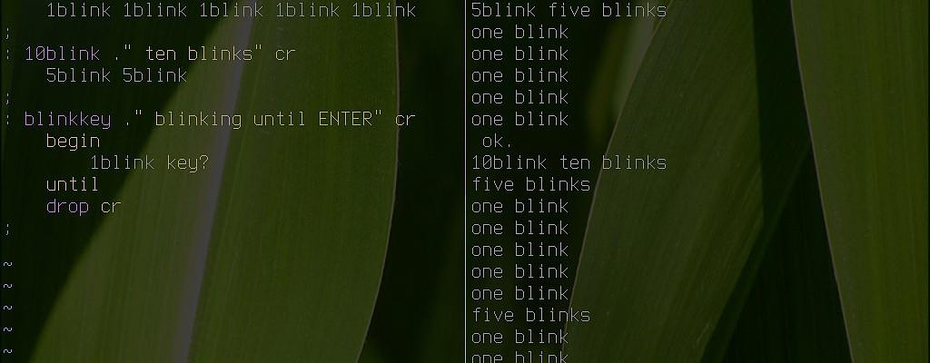 Eksperimen STM32F103 – Blinking LED Singletask Dan Multitask