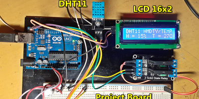 arduino dht11 lcd dhtstable